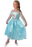 Disney Frozen Classic Elsa Child Costume (7 8yrs)