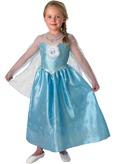 Disney Frozen Deluxe Elsa Child Costume (3 4yrs)