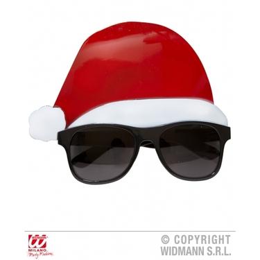 Santa Claus Sunglasses