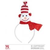 Head Boppers Snowman