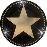 7 Inch Met Plates Star Attraction