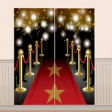 Hollywood Scene Setter Decor Kit