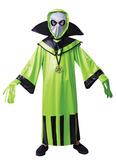 Alien Child Costume (8 10yrs)