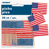 U.S. Sandwich Flags Picks