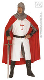 Deluxe Crusader Adult Costume