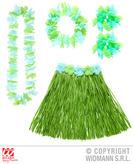 Hawaiian Set Green