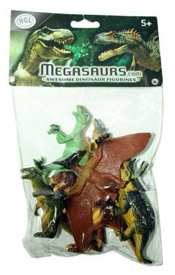 Dinosaur Set Assortment