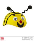 Felt Bee Cap