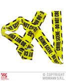 Crime Scene Tape 7.2mt