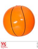 Inflatable Basket Ball 25cm