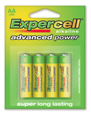 Expercell Aa Batteries