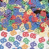 Confetti 65th Birthday Multi 14g