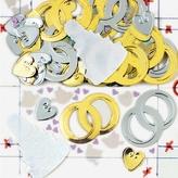 Confetti Bridal Bells 14g