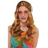 60s Groovy Hippie Glasses
