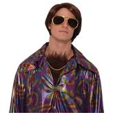 70s Disco Fever Chest Hair