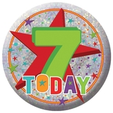 7 Today Badge Small