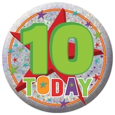 10 Today Badge Small