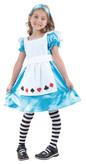 Alice Child Costume (11 13yrs)