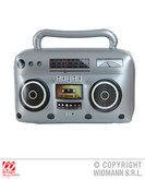 Inflatable Stereo Radio 50cm