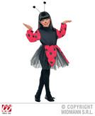 Bug Dress Child Costume (11 13yrs)