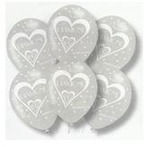 Latex Balloons 60th Diamond Anniversary