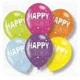 Latex Balloons Retirement Asstd