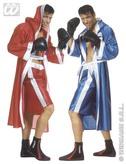 Boxer Adult Costume