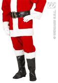 Santa Claus Boot Covers