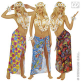Hawaiian Skirt Womens Adult (One Size)