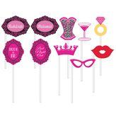 Hen Night Party Photo Props