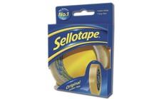Sellotape 25mmx50m Original Hang Pack