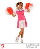 American Cheerleader Adult Costume