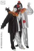 Pierrot Adult Costume