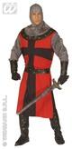 Dark Age Knight Adult Costume
