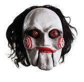 Billy Overhead Latex Mask