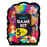 Party Game Kit