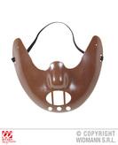 Cannibal Mask Plastic