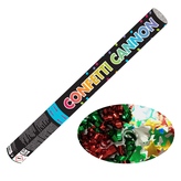 Confetti Foil Cannon 58cm Compressed Air