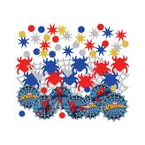 Spiderman Triple Pack Confetti