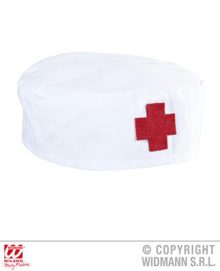 Doctor/Nurse Hat Round