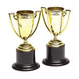Favour Mini Trophies