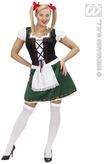Bavarian Girl (Xl)