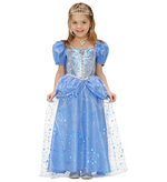 Blue Princess/Fairy Dress Child (5 7yrs)