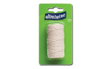 25m Spool Fine Cotton Twine
