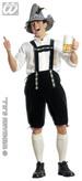 Lederhosen Adult Costume