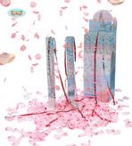 Rose Petal Confetti Cannon 50cm