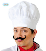 Fabric Chef Hat