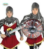 Inflatable Shield & Sword Set