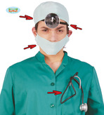 Doctor Accessory Set