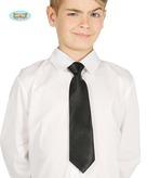Child Black Tie 30cm